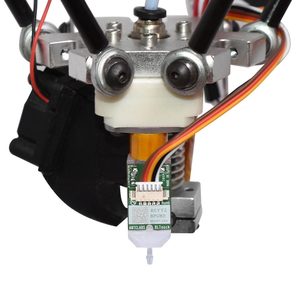 Capteur de nivellement automatique ANTCLABS BLtouch V3.0 capteur tactile BL pour une Reprap Premium SKR V1.3 pour pièces d'imprimante 3D - 5