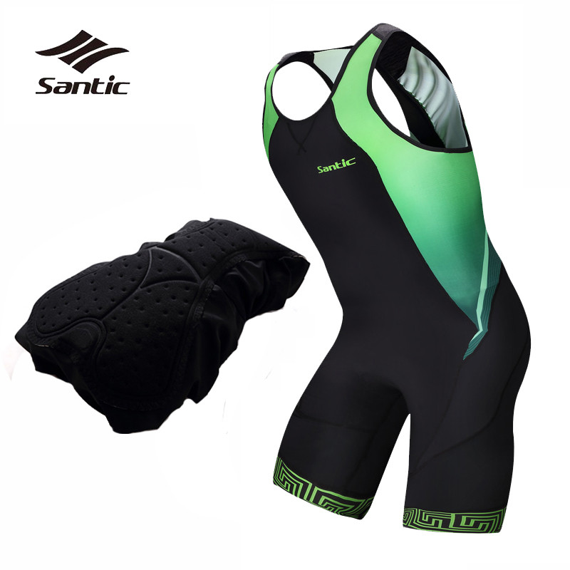 Santic Cycling Jersey 2018 Pro Team Men Triathlon Anti-sweat Breathable Road Bike Jersey Cycling Clothing Bicycle Skinsuit Wear veobike men long sleeves hooded waterproof windbreak sunscreen outdoor sport raincoat bike jersey bicycle cycling jacket