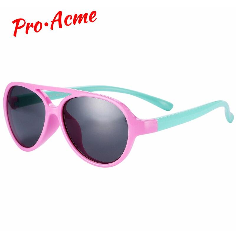 Pro Acme TR90 Flexible Kinder Sonnenbrille Polarisierte Jungen - Bekleidungszubehör