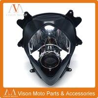 Front Light Headlight Head Lamp For SUZUKI GSXR1000 GSXR 1000 GSX1000R K7 2007 2008
