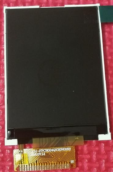 PHIXFTOP LCD affichage pour Philips E181 E160 E311 E180 Portable Xenium CTE181 CTE160 mobile téléphone