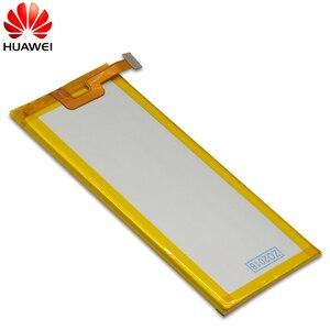 Image 5 - הואה ווי מקורי החלפת טלפון סוללה HB444199EBC + עבור Huawei Honor 4C C8818 CHM CL00 CHM TL00H/G לשחק מיני 2550 mAh