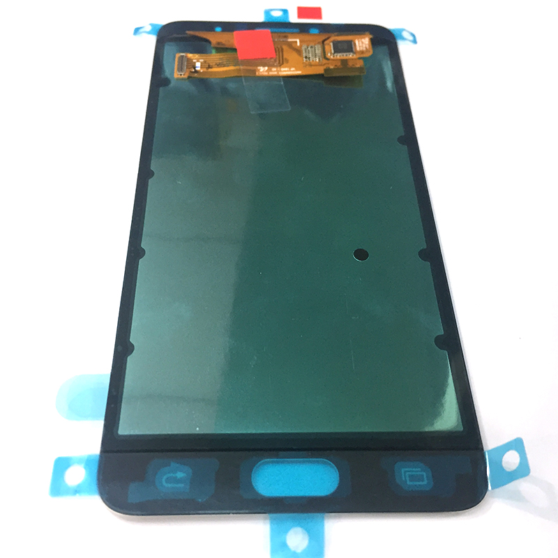 ACKOOLLA Mobile Phone LCDs For Samsung C9 C9 Pro Mobile Phone Accessories Parts Mobile Phone LCDs Touch Screen Bracket