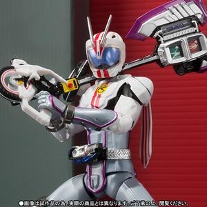 "Image 2 - Figure daction Exclusive BANDAI Tamashii Nations S. H. Figuarts (SHF) Kamen Rider Chaser Mach de ""Kamen Rider Drive"""