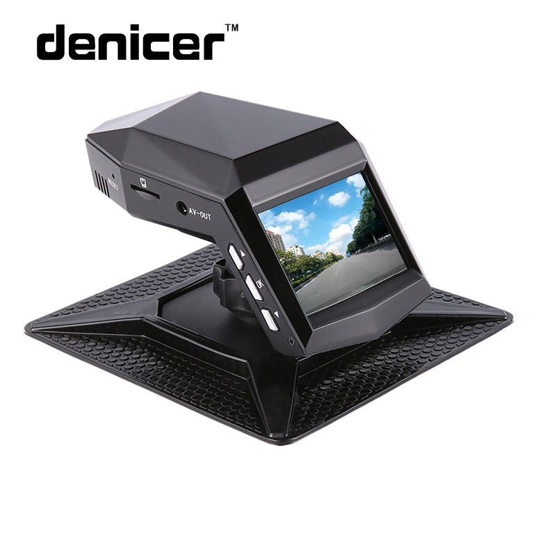 Full HD 1080P Car Camera 170 degree Wide Angle DVR 3.0 Inch Screen In Car Dash Camera with G-Sensor Car Video Recorder Dash Cam