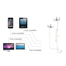 Waterproof Wireless Bluetooth Super Bass Earbuds
