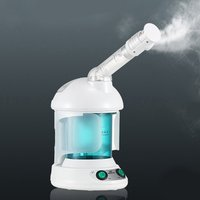 KD 2328 Facial Steamer Face Sprayer Vaporizer Beauty Salon Health Care Instrument Machine|  -
