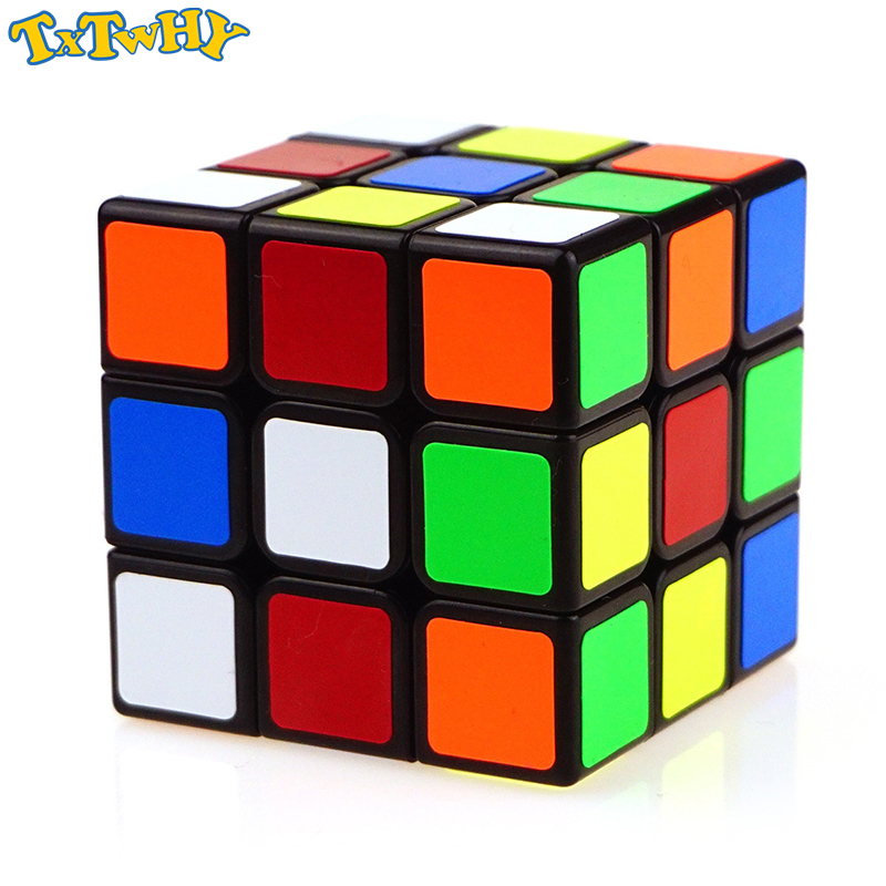 ShengShou LEGEND Glossy/Matte Professional 3x3x3 Speed Cube Magic Cubes Puzzle Neo 3x3 Cube Sticker Education Toys For Children