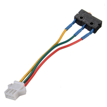 Gas Water Heater Parts Three Wire Boiler Parts Universal Micro Switch Without Bracket 50PCS/Lot цена в Москве и Питере