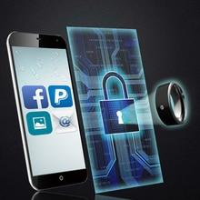 New Smart Ring Wear Jakcom MJ02 New technology Magic Finger NFC Ring For Android Windows NFC Mobile Phone