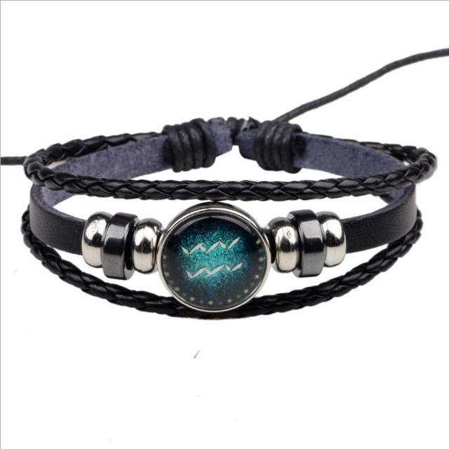 12 Constellation Bracelet...