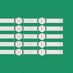Image 4 - LED شريط إضاءة خلفي ل 55LF6000 55LB6100 55LB582U 55LB629V 55LB570V 55LB5500 55LH575A 55LB653V 55LB6200 55LB631V 55LB551V