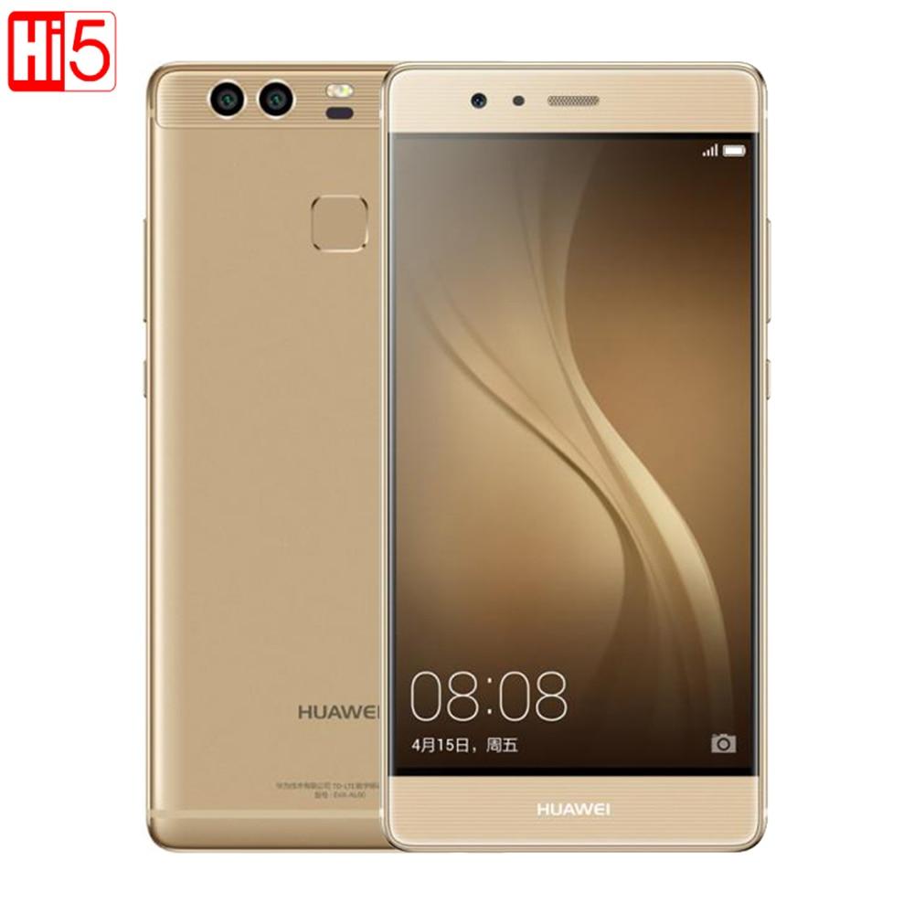 NEWEST original Huawei P9 smartphone 5.2