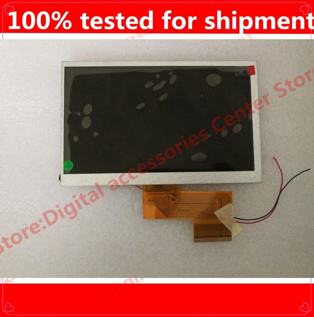 7 Inch Q88 Flat Panel A23 A33 Screen Outside The Screen Handwriting Screen Screen BOE-070-60GQ