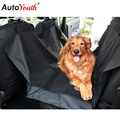Car Pet Seat Covers Back Bench Seat Cushion Waterproof Travel Auto Seat Pad Protection Mat For Pets Dogs Fits Most Cars