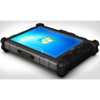Best Quality Industrial Rugged Computer Xplore Ix104 C5 Tablet Diagnostic PC with I7cpu and 4gb ram with warranty with 128gb SSD