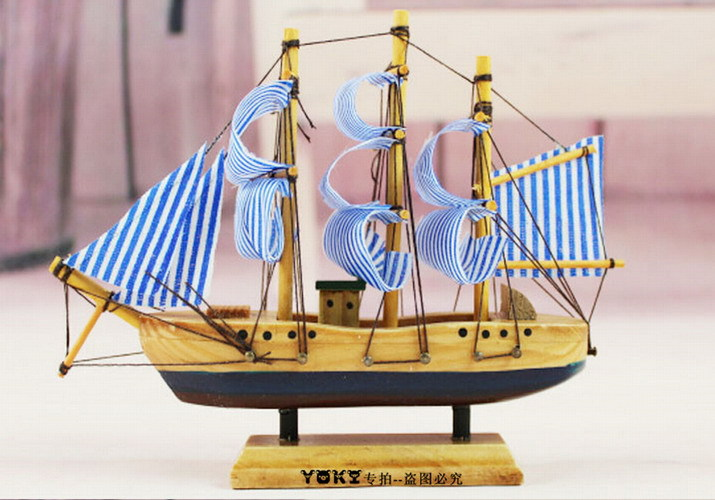 15cm Creative Wood Crafts Hand Made Ship Home Decoration Items Vintage  Decorative Modern Artificial   Aliexpress Mobile. Online Shop Free shipping  15cm Creative Wood Crafts Hand Made