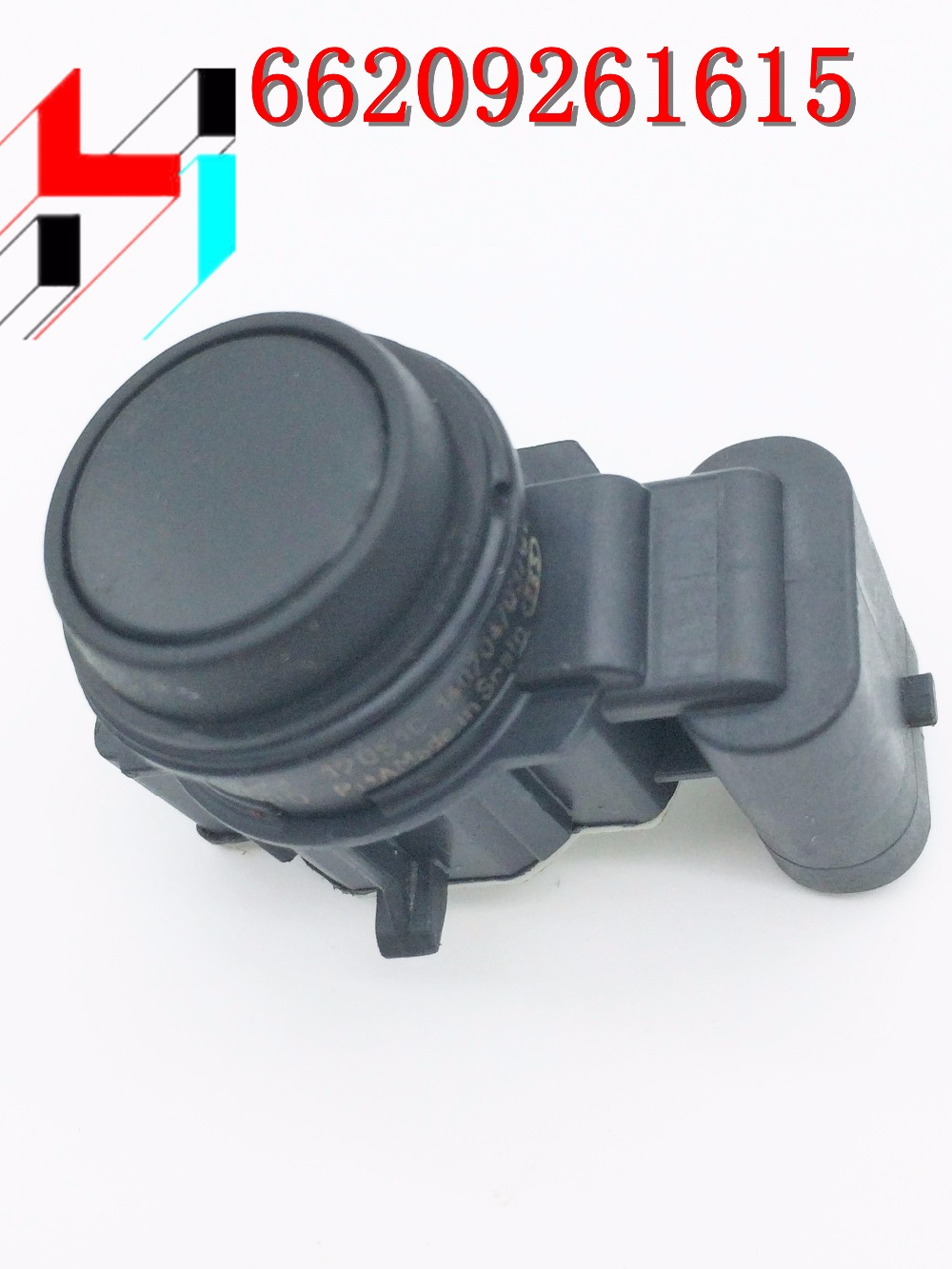 (10pcs) 66209261615 Original 9261615 Pdc Parking Distance Sensor Reverse Park Assist For B M W Genuine! 0263013600 Mild And Mellow
