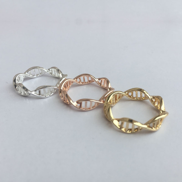 Chemistry Molecule Ring