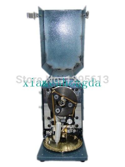 Orfèvre à l'intérieur de la MACHINE de gravure sur anneau comprend 1 PC polices cadran diamant pointe anneau graveur outils bijoux outils et équipement