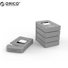 ORICO PHI35-5S 5 Bay 3.5 inch Protective Box / Storage Case for Hard Drive(HDD) or SDD