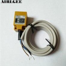 TL-N8ME1 Rectangle 8mm Detect Inductive Sensor NPN Proximity Switch DC 6-36V
