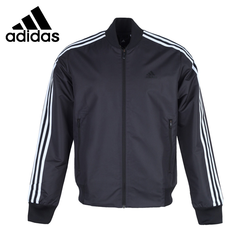 Original New Arrival 2017 Adidas Performance SV JKT WV 3S Men's jacket Sportswear original new arrival 2017 adidas short wv bos women s shorts sportswear