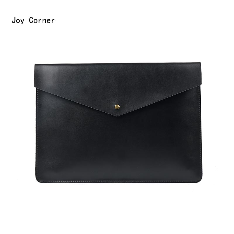 Black Portfolio A4 Document File Folder 34*25 cm Office Paper Holder File Holder Bag Organizer JOY CORNER STORE парктроник parkmaster 4 dj 34 34 4 a white