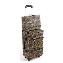 En Gros Leopard Des Petits Galerie À Lots Achetez Vente Luggage XPkZiu