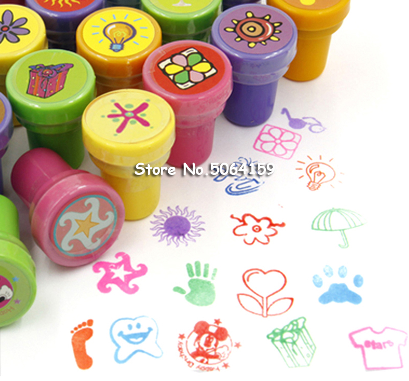 36PCS-Self-ink-Stamps-Kids-Birthday-Party-Favors-for-Birthday-Giveaways-Gift-Toys-Boy-Girl-Christmas (2)