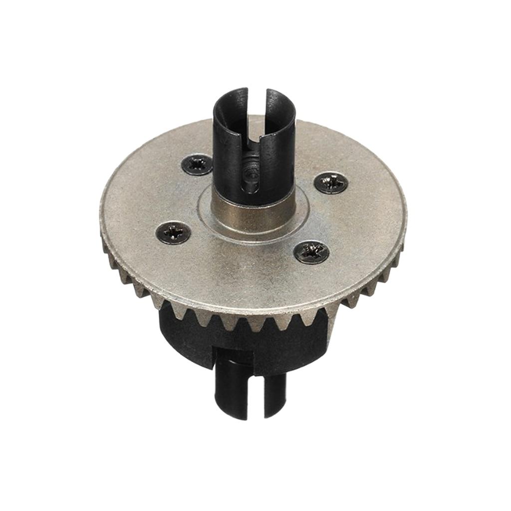 1:10 10427 S Differentialgetriebe RC Auto Fernbedienung Spielzeug Auto Teile für HSP 02024 LRP 120900 ZD Racing 7170 1/10 Lkw Auto