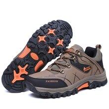 Clorts походные ботинки для мужчин дышащие летние треккинговые ботинки зимние меховые теплые походные ботинки водонепроницаемые уличные альпинистские ботинки