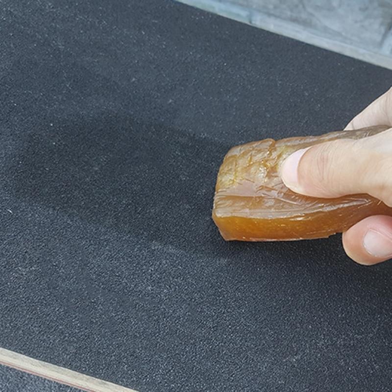 Magic Durable Skateboard Grip Griptape Gum Rub Wipe Eraser Efficient Cleaner New