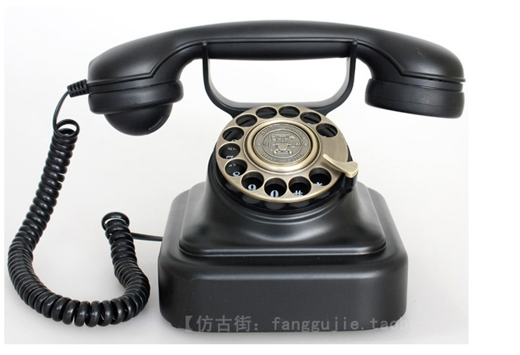 Online Buy Wholesale rotary dial phone from China rotary dial ...