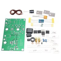 New Arrival DIY KITS 45W SSB Linear Power Amplifier For Transceiver HF Radio Shortwave 40dB