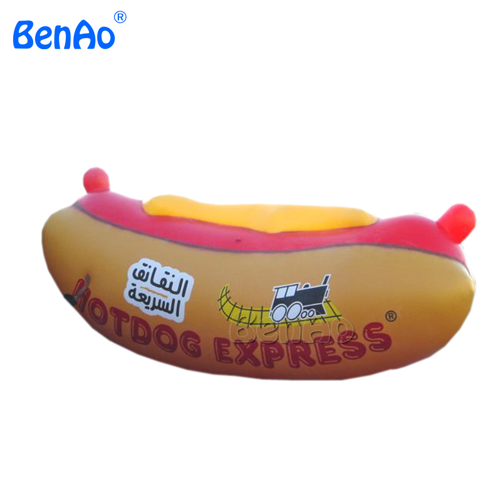 AO070 Free Shipping air advertising  Inflatable PVC Helium hotdog/ blimp/Balloons/Airplanes for events Decorations , ao058b 2m white pvc helium balioon inflatable sphere sky balloon for sale attractive inflatable funny helium printing air ball