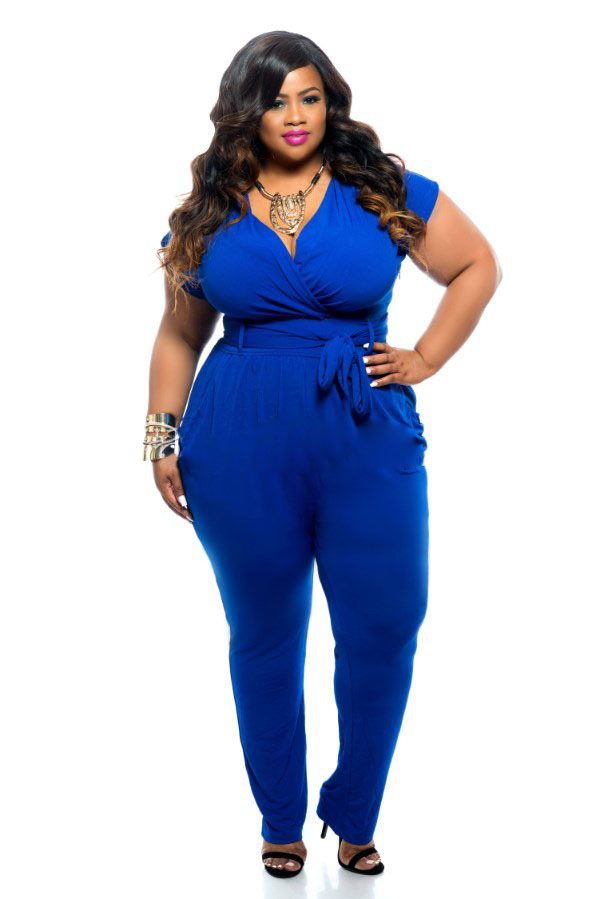 10bb1c946691 Summer fashion short sleeve plus size long jumpsuit v neck sexy bodysuit  women casual jumpsuit plus size L XL XXL XXXL Jumpsuits-in Jumpsuits from  Women s ...