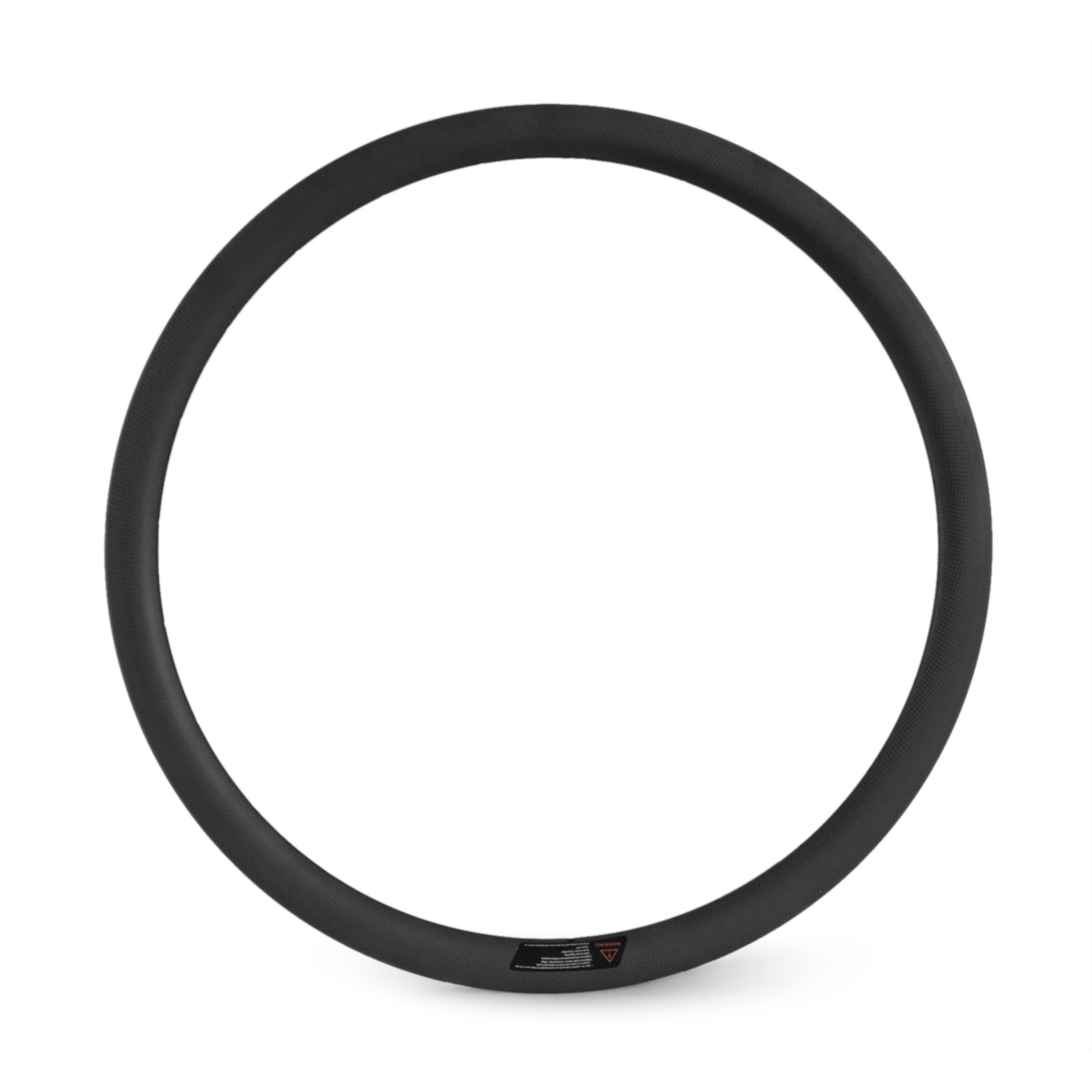цены  1 Piece Carbon Rim 700C 38mm Clincher 23mm Width 16/18/32/36 Holes Single Rim for Road Bicycle