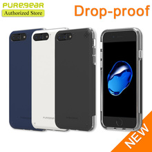 New Puregear Original DualTek Pro Outdoor Anti Shock Case Shell for iPhone 7 Plus (4.7″,5.5″)  with Retail Packaging