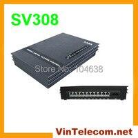 Small business PBX phone system VinTelecom SV308 Fast shipping