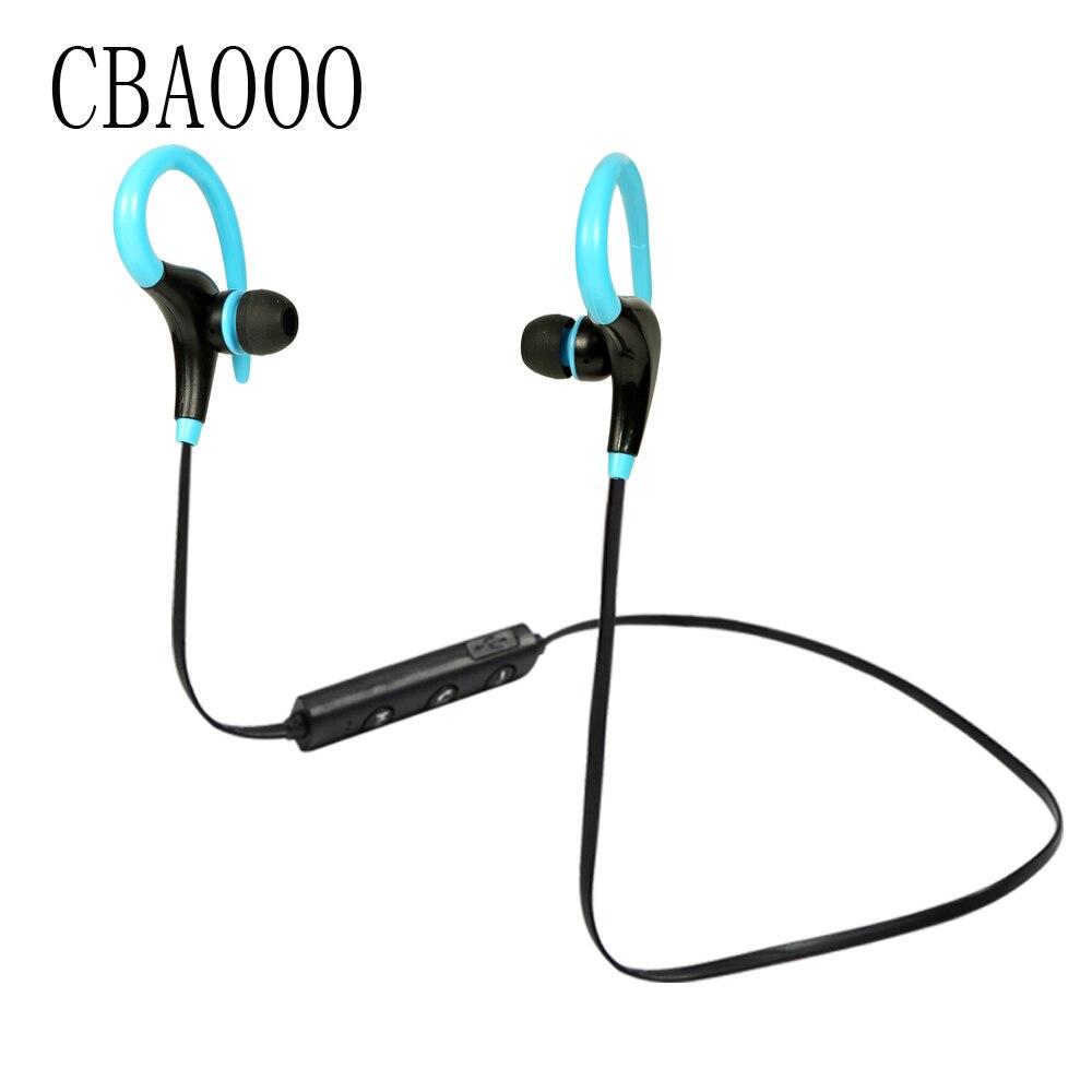 CBAOOO BT-01 apt-x Auricular Inalámbrico Bluetooth Para Auriculares Deporte Auri
