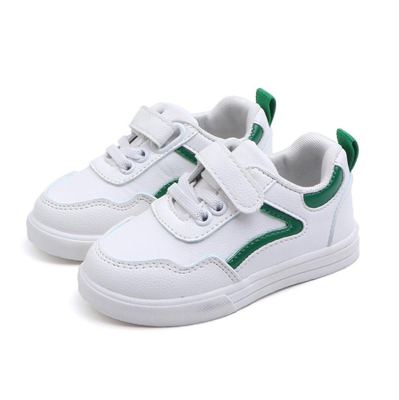 kids sneakers boys shoes girls trainers Children leather shoes white black school shoes pink casual shoe flexible sole fashionkids sneakers boys shoes girls trainers Children leather shoes white black school shoes pink casual shoe flexible sole fashion