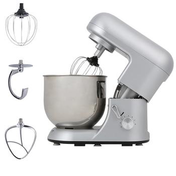 7L SS Body kitchen food egg dough mixer FOOD egg blender beater  for milk  flour