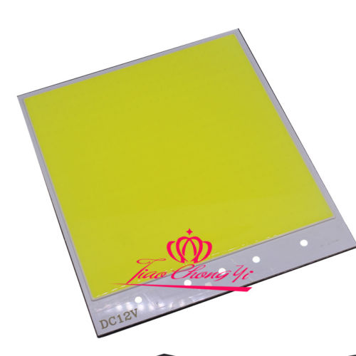 450W 12-14v chip Strip FLIP Module panel light 220 X 180MM cob LED TUBE Camping new