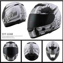 DOT Full Face Motorcycle Helmet With Removable Winter Neck Scarf  Fashion Quick Release Helmet Matte Black M L XL XXL size велошлем kellys rocket цвет чёрный l xl helmet rocket pure black l xl 58 62cm
