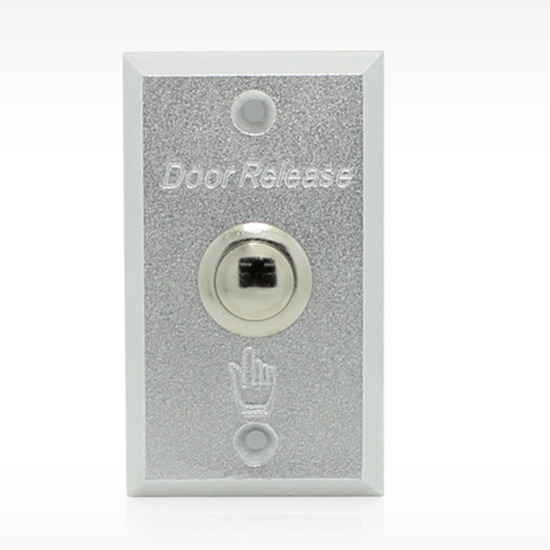 Alloy Door Release For Access Control System