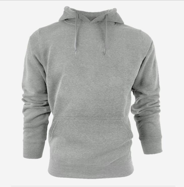 For men CAR Mens Sports Suit Mens Fashion Hooded Slim Casual Turtleneck Sweater