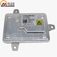 Xenon HID Ballast Control Unit 130732931201 A1669002800 130732926301 130732927200 130732931201 For Mercedes Reactor