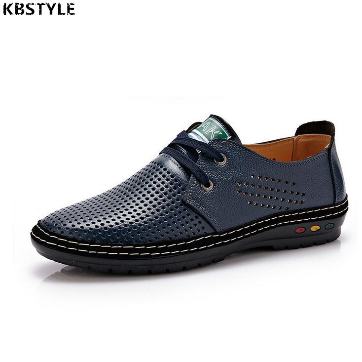 NANXIANG 2017 Summer Leather Men Shoes Casual Driving Shoes Leather Mocassin Soft Breathable Men Flats Brand Shoes Men Loafers 2016 new style summer casual men shoes top brand fashion breathable flats nice leather soft shoes for men hot selling driving