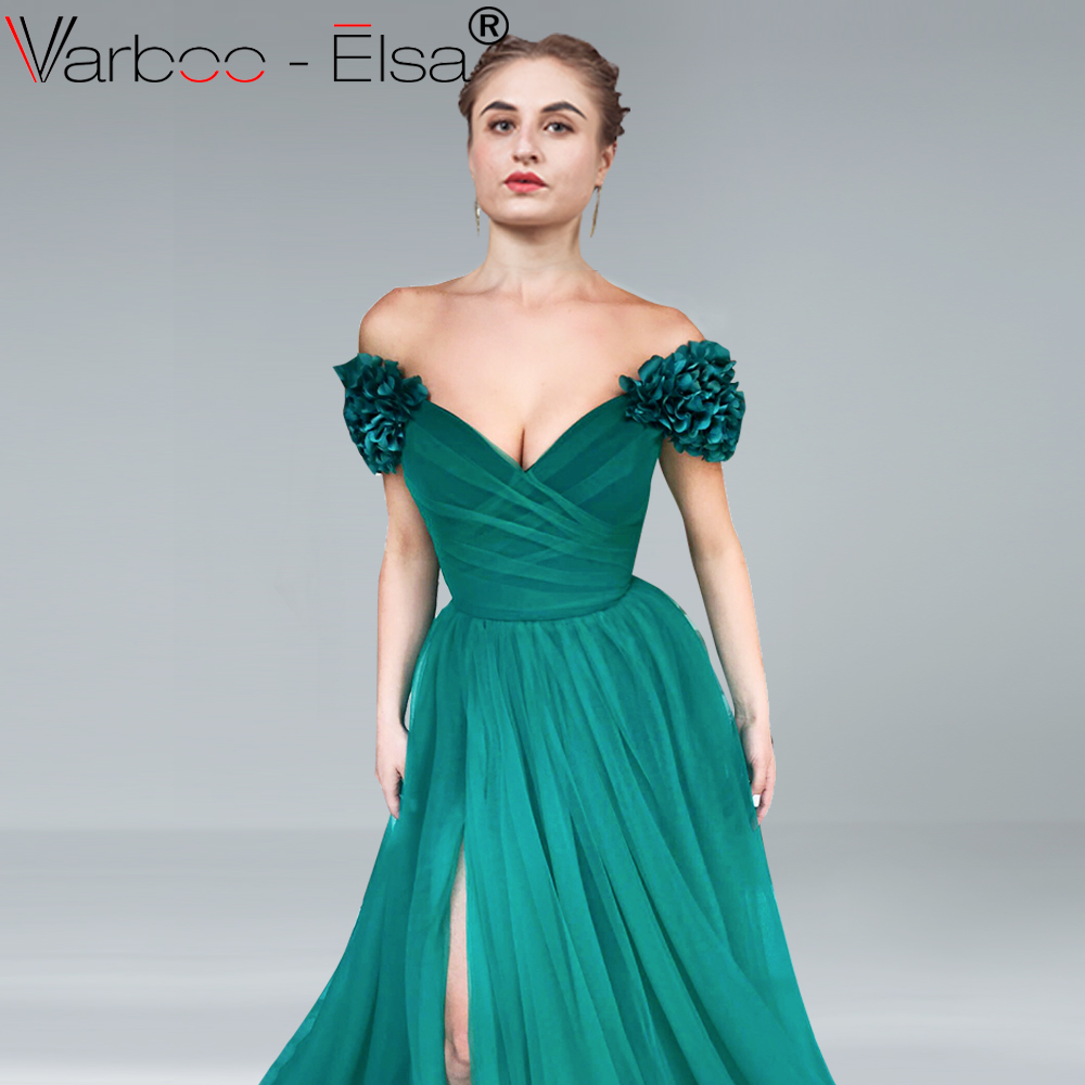 fcad6ca0df VARBOO ELSA will try our best to provide the most stanging dress for your  big day!